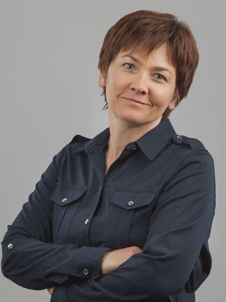 Ирина Ратина