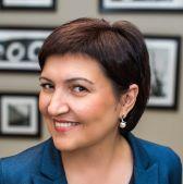 Елена Лебедева, руководитель направления развития формата Азбука Вкуса