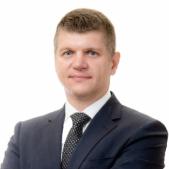 Дмитрий Цигуро.1С