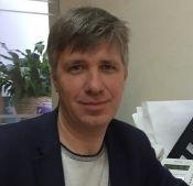 """Сергей Шпанко, эксперт фирмы """"1С"""""""